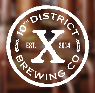 10th District Brewing