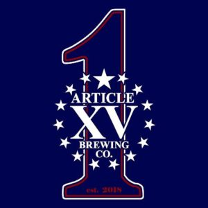 Article Fifteen Brewing Company